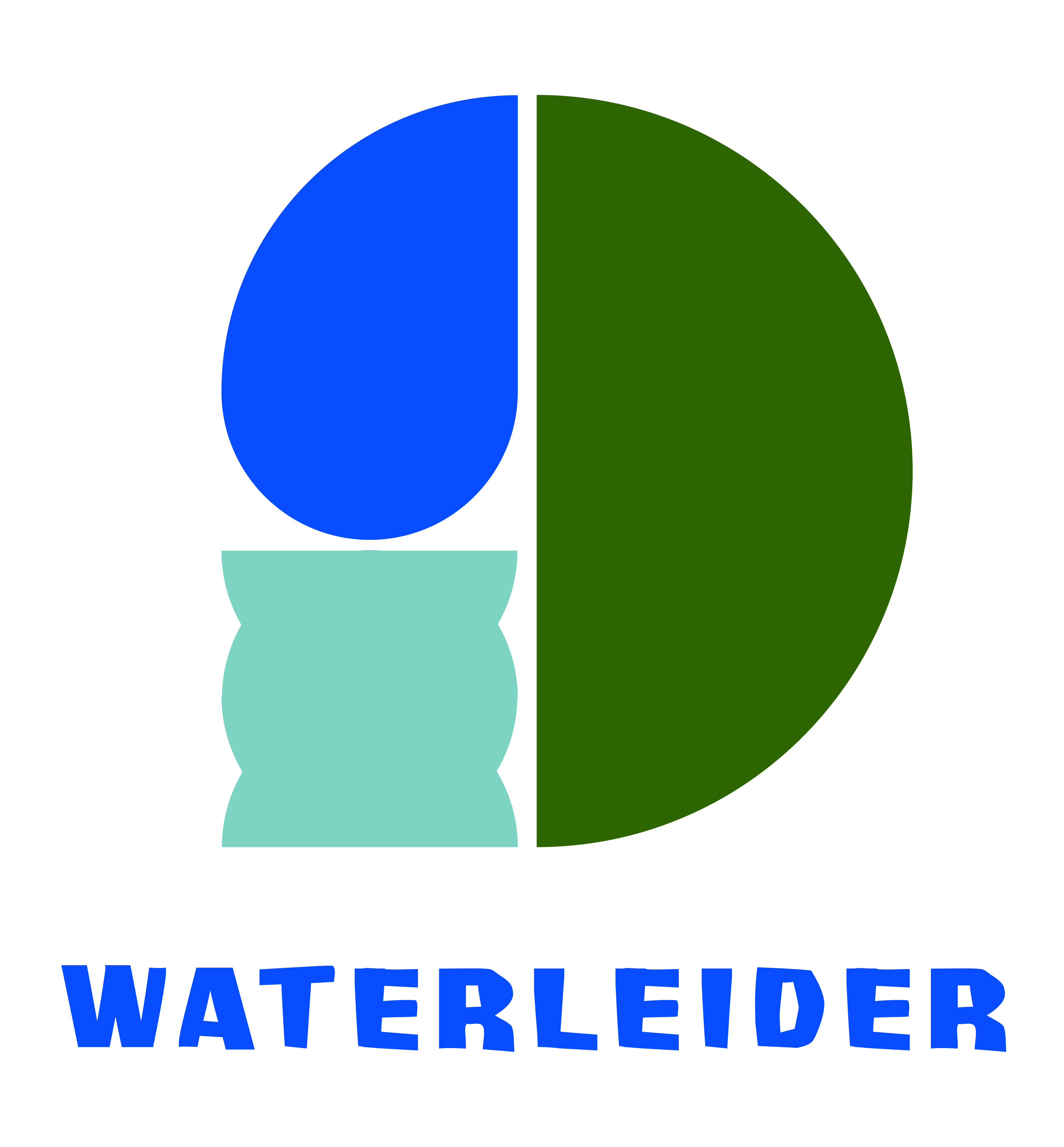 waterleider